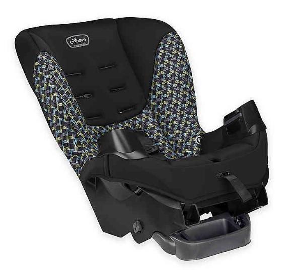Evenflo® Sonus Convertible Car Seat Brand New - Shipping