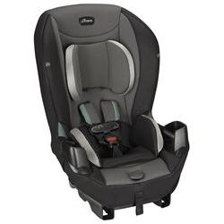 Evenflo Sonus Convertible Car Seat - Charcoal Sky