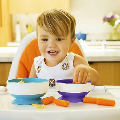 Munchkin Stay Suction Bowl,