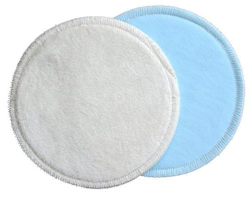 Nursing Backing for Breastfeeding, Absorbent, 8 Count