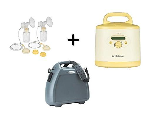 Medela Symphony Electric Hospital Grade Double Electric Breast