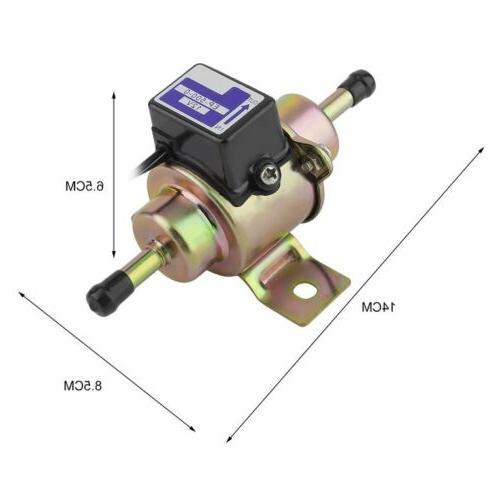 Low Pressure 12V 3-5PSI KZ