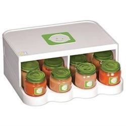 Universal Baby Food Jar Storage & Organizer