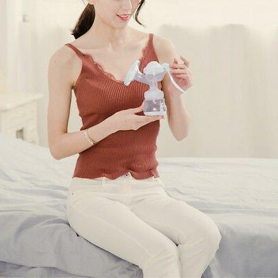 US Breast Bottle Baby Breast Suction OCCA