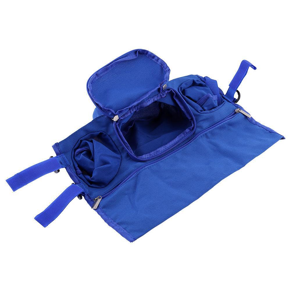 US Buggy Pushchair Stroller Storage Holder Bag