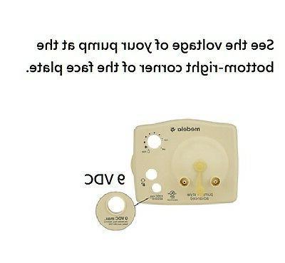 9V Vehicle Lighter Adapter for