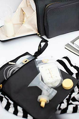 Idaho Jones Bag Breast Pump Parts Travel