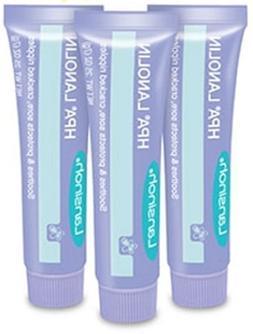 Lansinoh Lanolin Nipple Cream 0.25 OZ