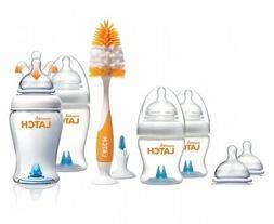 latch newborn bottle starter set shipping is
