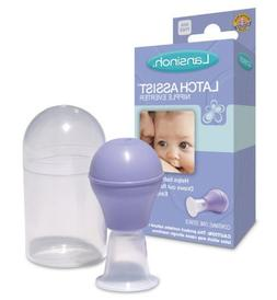 Lansinoh LatchAssist Nipple Everter with Tooth Tissues