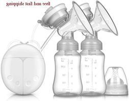 Leche Materna Electrico Maquina De Lactancia Bomba Saca Extr