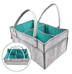 Lil WUV Bug - Baby Caddy Organizer | Baby Diaper Storage Cad