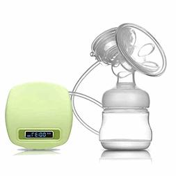 YOUHA Lithium Battery Rechargeable Electric Breast Pump Brea