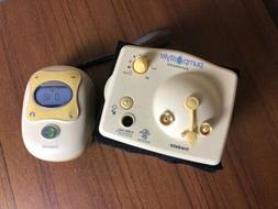 Lot of 2 Breast Pumps Medela Freestyle & 8p61 Cleaned