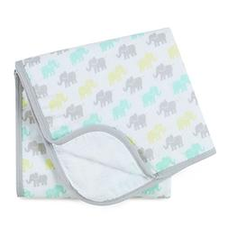 ideal baby by the makers of aden + anais muslin blanket, tal