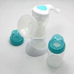 Gland Manual Breast Pump Breastfeeding Pump for Nursing Moms