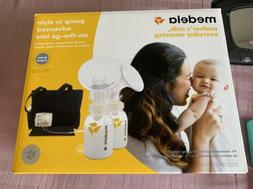 Medela Breast Feeding 🤱 Pump & Extra Supplies