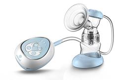 Bellema Mini Portable Single Electric Breast Pump| Great for