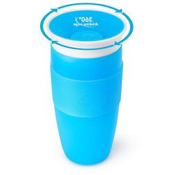 Munchkin Miracle 360 Degree Sippy Cup, 410ml, Blue. Free Del