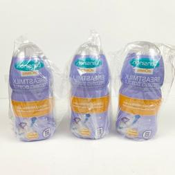Lansinoh mOmma Breastmilk Feeding Bottle with NaturalWave Ni
