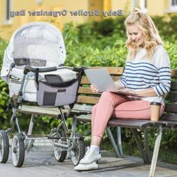 Multifunction Baby Organizer Stroller Universal Strorage Dia