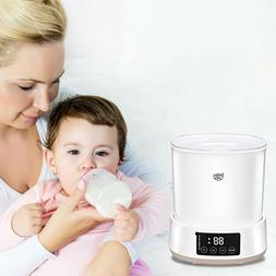 Multifunctional Baby Bottle Electric Steam Sterilizer Dryer