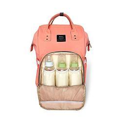 Mummy Maternity Nappy Bag Brand Large Capacity Baby Bag Trav