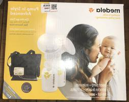 NEW Medela 101036449 Pump in Style Advanced Electric Breast