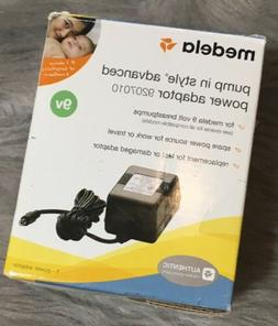 New Medela 9V Power Adapter Pump In Style Advanced Replaceme