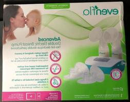 NEW EVENFLO  Advanced Double Electric Breast Pump 2951