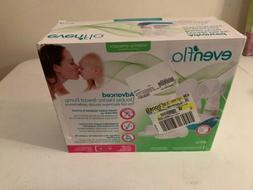 NEW Evenflo Advanced Double Electric Breast Pump - Model 295