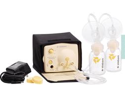 NEW Medela breast pump In Style Advanced double starter acce