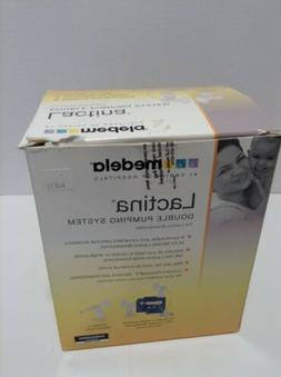 New Medela  Lactina  Double Breast Pump System replacement