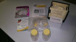 NEW - Medela Pump In Style Advanced Double Breastpump Starte