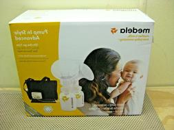 New! Medela Pump In Style Advanced Double Electric Breast Pu