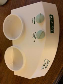 New Ameda Purely Yours Breast Pump Unit Power Cord Free Deli