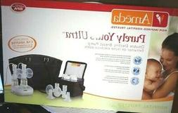 NEW Ameda Purely Yours Ultra Double Electric Breast Pump wit