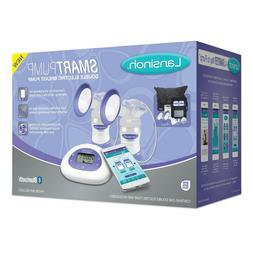 new sealed smartpump double electric breast pump