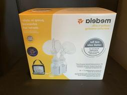 NIB Medela Pump In Style Advanced Breastpump Starter Set