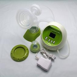 Nibble Single Electric Breast Pump Breastfeeding Pump BPA Fr