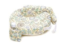 Zenoff Products Nursing Pillow, Slipcover Buttercup Bliss, Y
