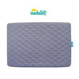 Pack N Play Playard Waterproof Baby Crib Mattress Pad Cover