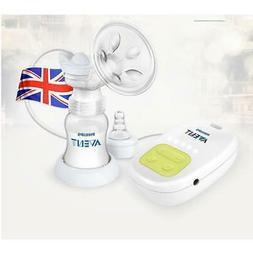 AVENT Philips Electric Automatic Manual 2 in 1 Baby Breast P