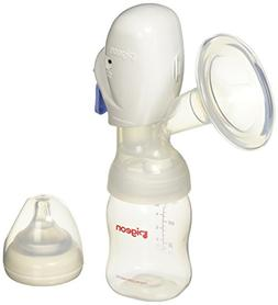 Pigeon Portable Electric Breat Pump BPA Free