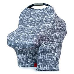 Everything For Baby- Premuim Baby Car Seat Cover,Extra Soft