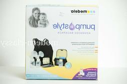 Medela Pump in Style Advanced Backpack Breast Pump Kit RP $2