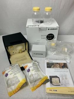 Medela Pump In Style Advanced Breastpump Starter Set-Model #