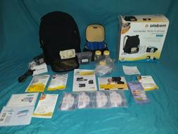 Medela Pump In Style Advanced Double Breast Pump with Backpa