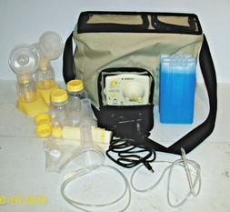 Medela-Pump-In-Style Advanced Double Breast Pump New