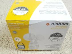 Medela Pump In Style Advanced Double Breast Pump with Starte